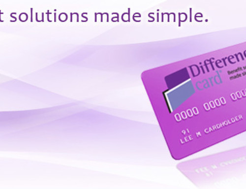 The Difference Card Solution
