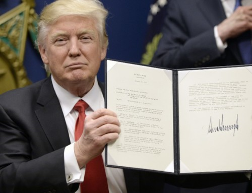Trump's Executive Order and What it Means for Employer Sponsored Healthcare